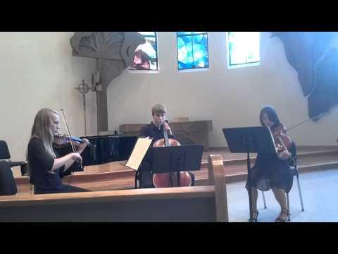 CLU SUMMER Chamber music program 6-15-12