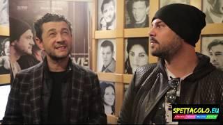 TFF36, Drive Me Home: intervista esclusiva a Marco D'amore e Vinicio Marchioni