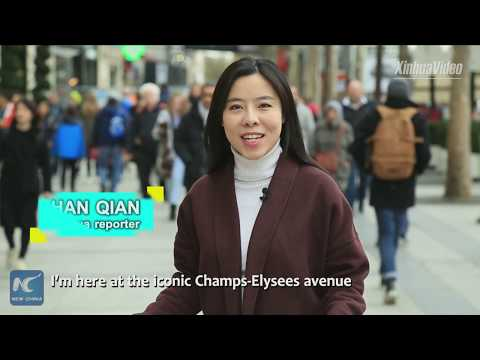 Chinese technology innovation gaining ground in Europe