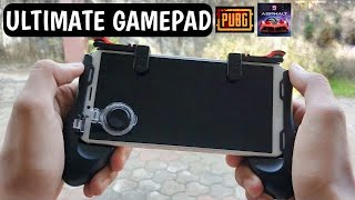 Low price Gamepad for mobile | pubg trigger buttons