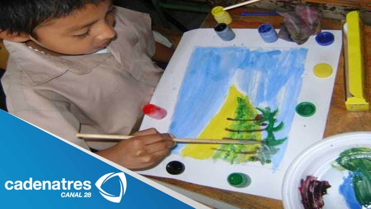 Programa Especial De Arte Y Cultura Para Ninos Y Jovenes En El