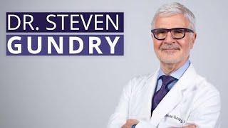 Dr. Steven Gundry: Longevity, The Drinking Man's Diet & The Benefits of Snake Oil