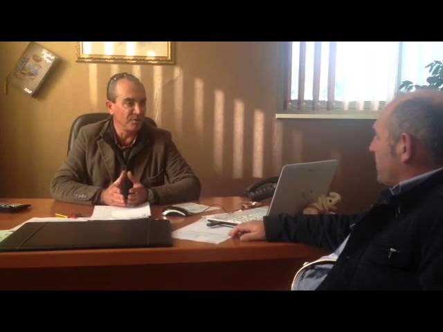 Intervista a oleif. Primolio Casarano (le)