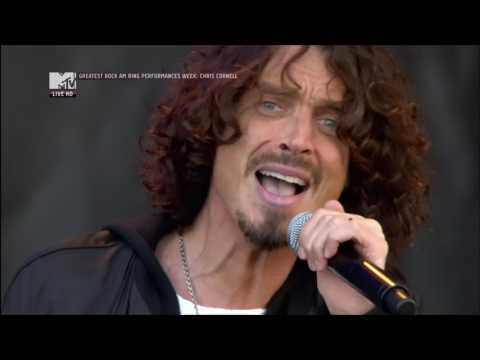 Chris Cornell  - Rock am Ring 2009 LIVE (Full Show)