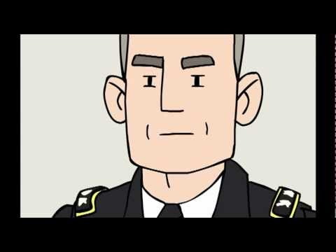 Merging Spaces - Richard Dawkins' TED-Talk animated