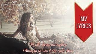 When I Fall In Love | Lynda Trang Dai | Lyrics [Kara + Vietsub HD]