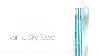 Lego / Brick -  Skyscraper / Wolkenkratzer / Hochhaus - Vanilla Sky Video