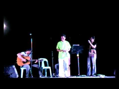 The Bridge Band At Terraza De Nino Resort Youtube