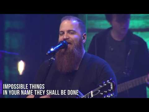 Unstoppable by Elevation Worship (Cover)