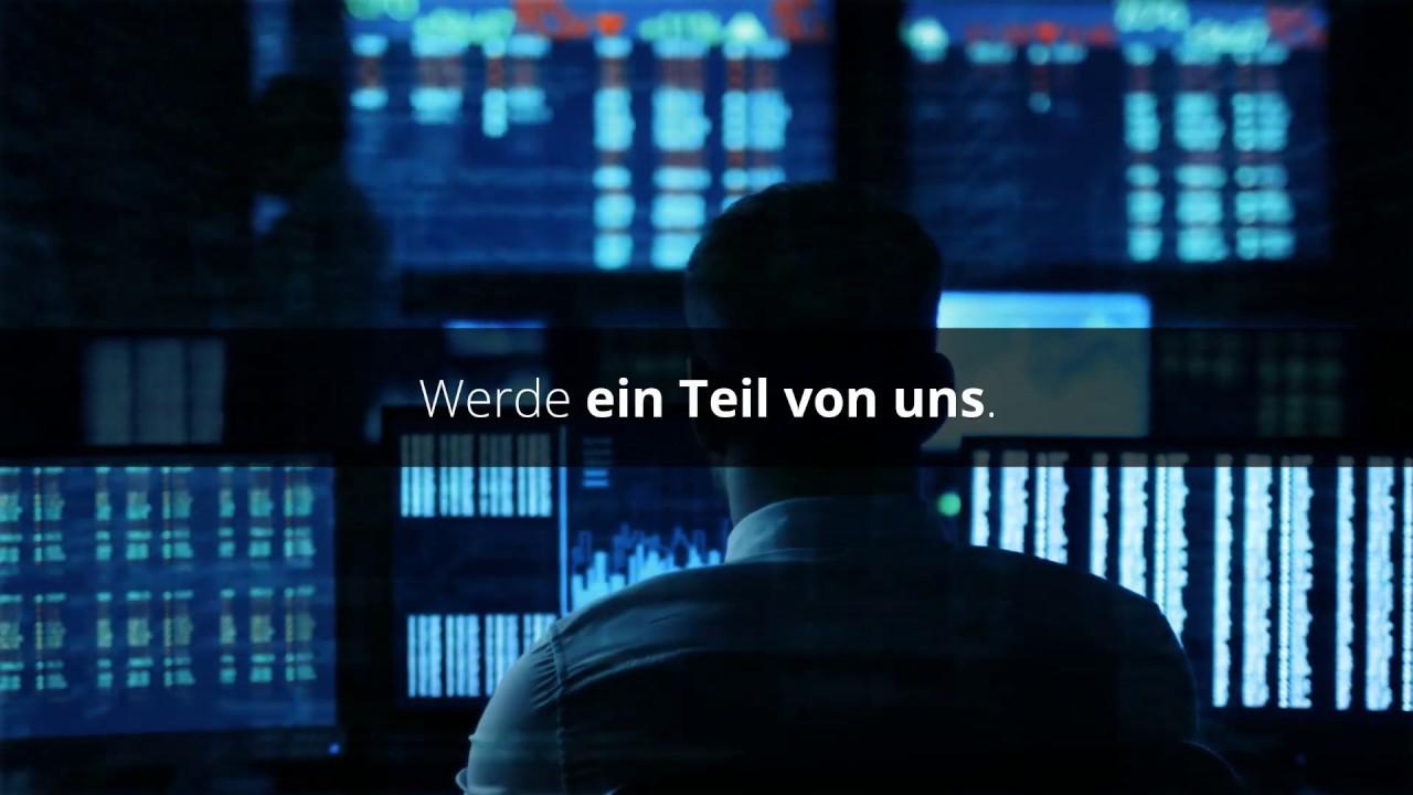 Karriere bei Deloitte