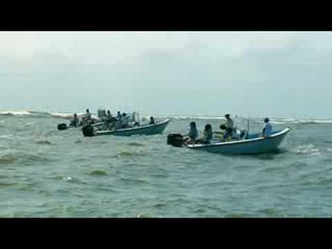 The Catch: Costa Rica