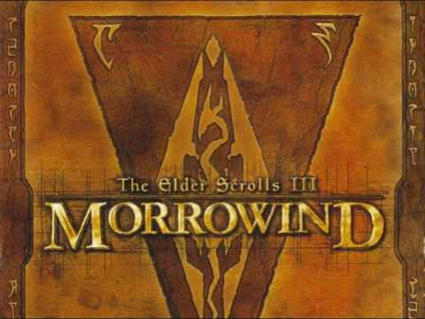 Morrowind - Travelling Theme 7
