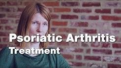 Psoriatic Arthritis Treatment | Johns Hopkins Medicine