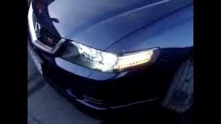 LED HONDA  ACCORD