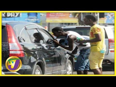 Education for Street Boys | Squeegee Academy International | TVJ Smile Jamaica