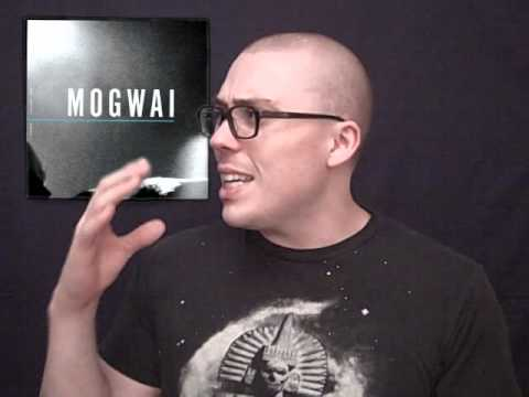 Mogwai- Special Moves ALBUM REVIEW