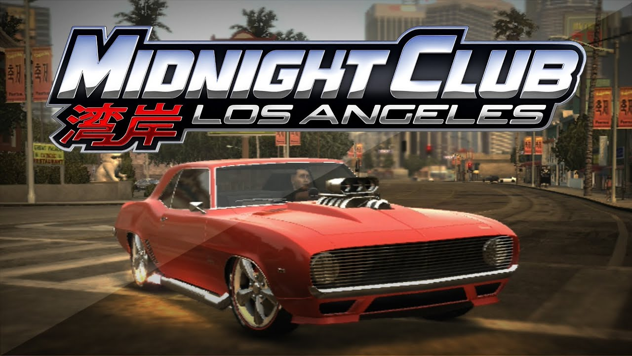 midnight club los angeles 1969 camaro rs ss customisation youtube. Black Bedroom Furniture Sets. Home Design Ideas