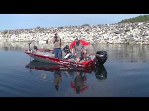 Quabbin Reservoir.Clip2016 - GoFishDan