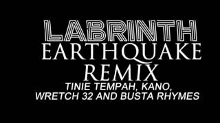 Labrinth- Earthquake (All Stars Remix)