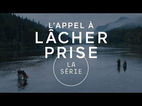 Bande-annonce   L'appel à lâcher prise - la série   QuébecOriginal