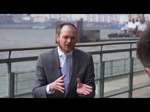 Simon Bergulf Interview | Green Maritime Forum 2018