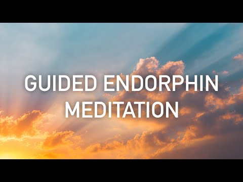 Boost Happiness and Positivity: Guided Endorphin Meditation