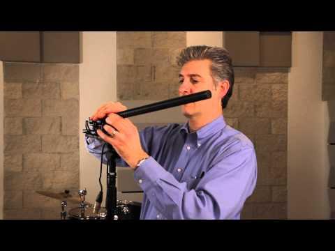 How Shotgun Microphones Work