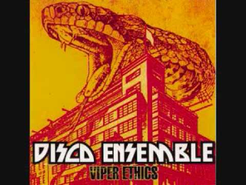 Dynamite Days - Disco Ensemble
