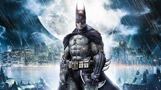 Batman: Return to Arkham - Arkham Asylum ( Part 1)