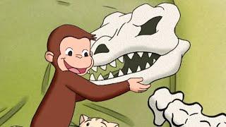Jorge el Curioso en Español Jorge el Curiosaurio Mono Jorge Caricaturas para Niños