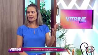 Baixar Veja o Vitrine Revista pelo Facebook da Tarobá Londrina