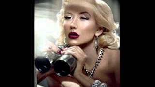 Christina Aguilera feat Dave Navarro - Fighter Instrumental (Official)