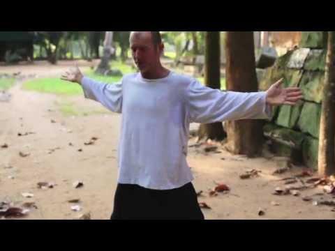 Taoist Qi Gong: Daily Stretching