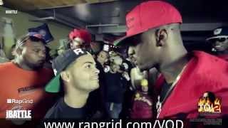 Innocent Bystanders in Battle Rap part 2