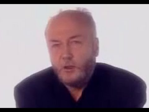 From Big Ben To Baghdad with George Galloway