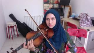 Video Tetap Dalam Jiwa ( violin cover by Endang Hyder ) download MP3, 3GP, MP4, WEBM, AVI, FLV Agustus 2017