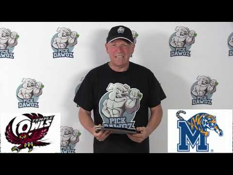 Memphis vs Temple 2/5/20 Free College Basketball Pick and Prediction CBB Betting Tips