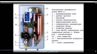 видео Электричество - Монтаж электрооборудования на открытом воздухе