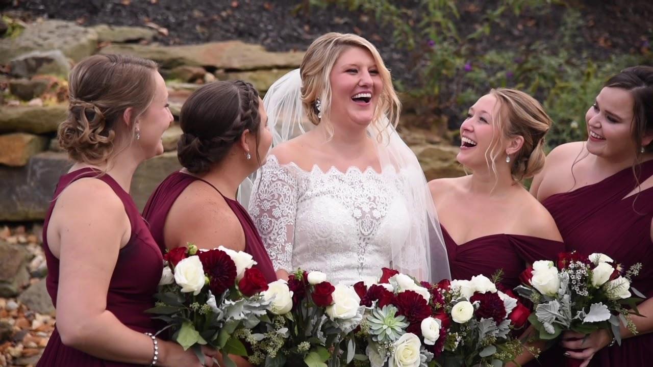 Ashley & Eric | Wedding Video