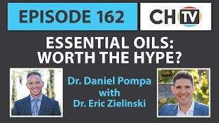 Essential Oils: Worth the Hype? - CHTV 162