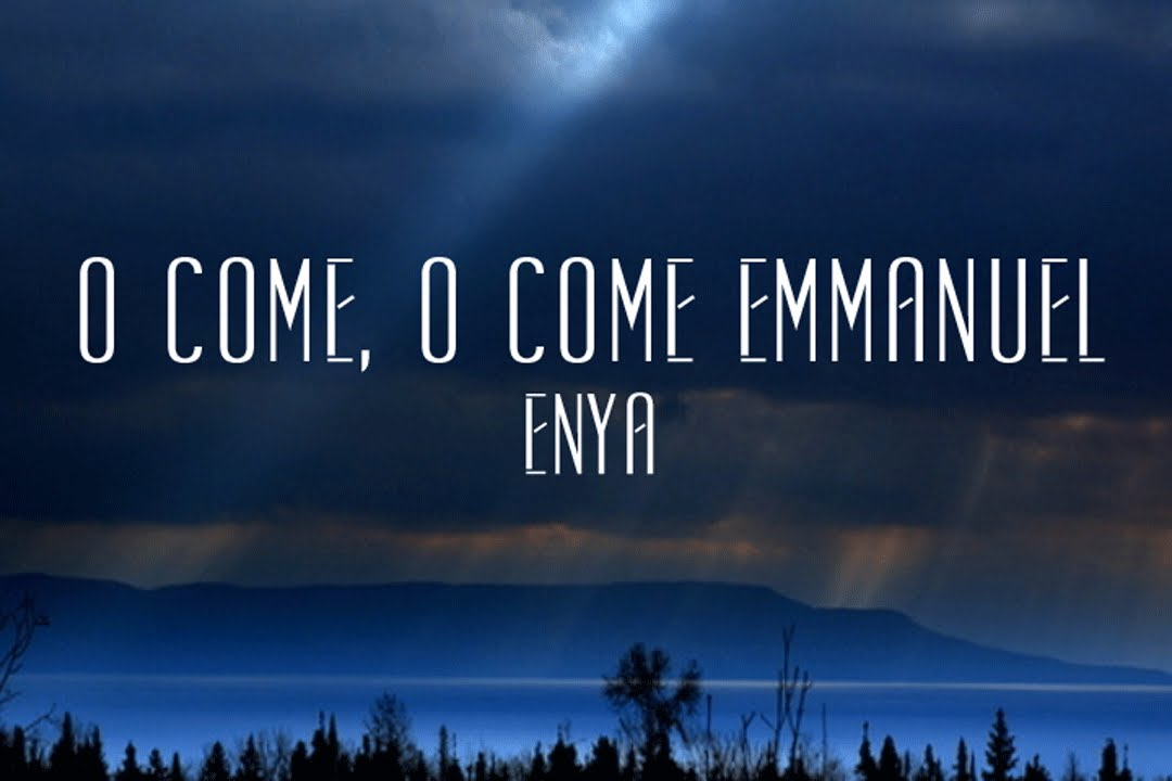 Lyric emmanuel lyrics : O Come, O Come Emmanuel - Enya - YouTube