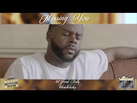 Bully - missing you ft.Brielle lesley (Sneak Peak video)