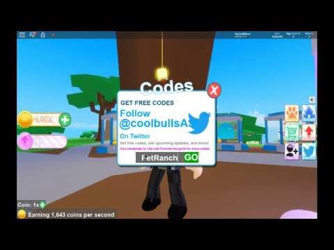 Pet Ranch Simulator - Codes 3/2/2019