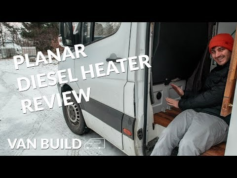 Planar Diesel Heater Review | How it works and why we chose the Planar