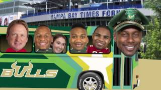 Get On The Bus With @CoachTaggart