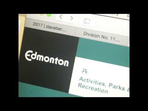 2017 Edmonton election ward 12 candidates