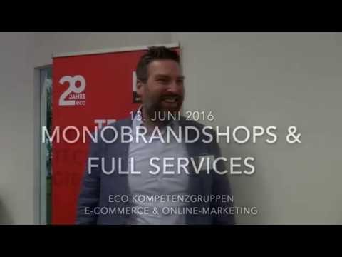 Andreas Unger, asknet AG – eco Kompetenzgruppen E-Commerce & Online-Marketing