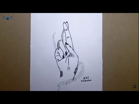 Download Ekt Karakalem Adım Adım Silah El çizimi Mp3 3gp Mp4
