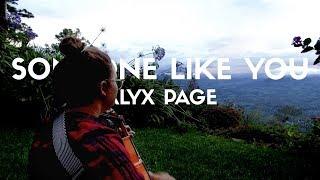 Someone Like You   Alyx Page   Emma Davis
