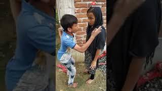 Junior Male Vs Female Female Ki Gandi Baat Best Masti